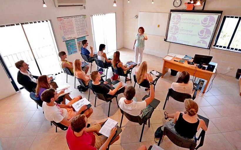 Языковые курсы в Канаде | Курсы английского языка в Канаде для ...