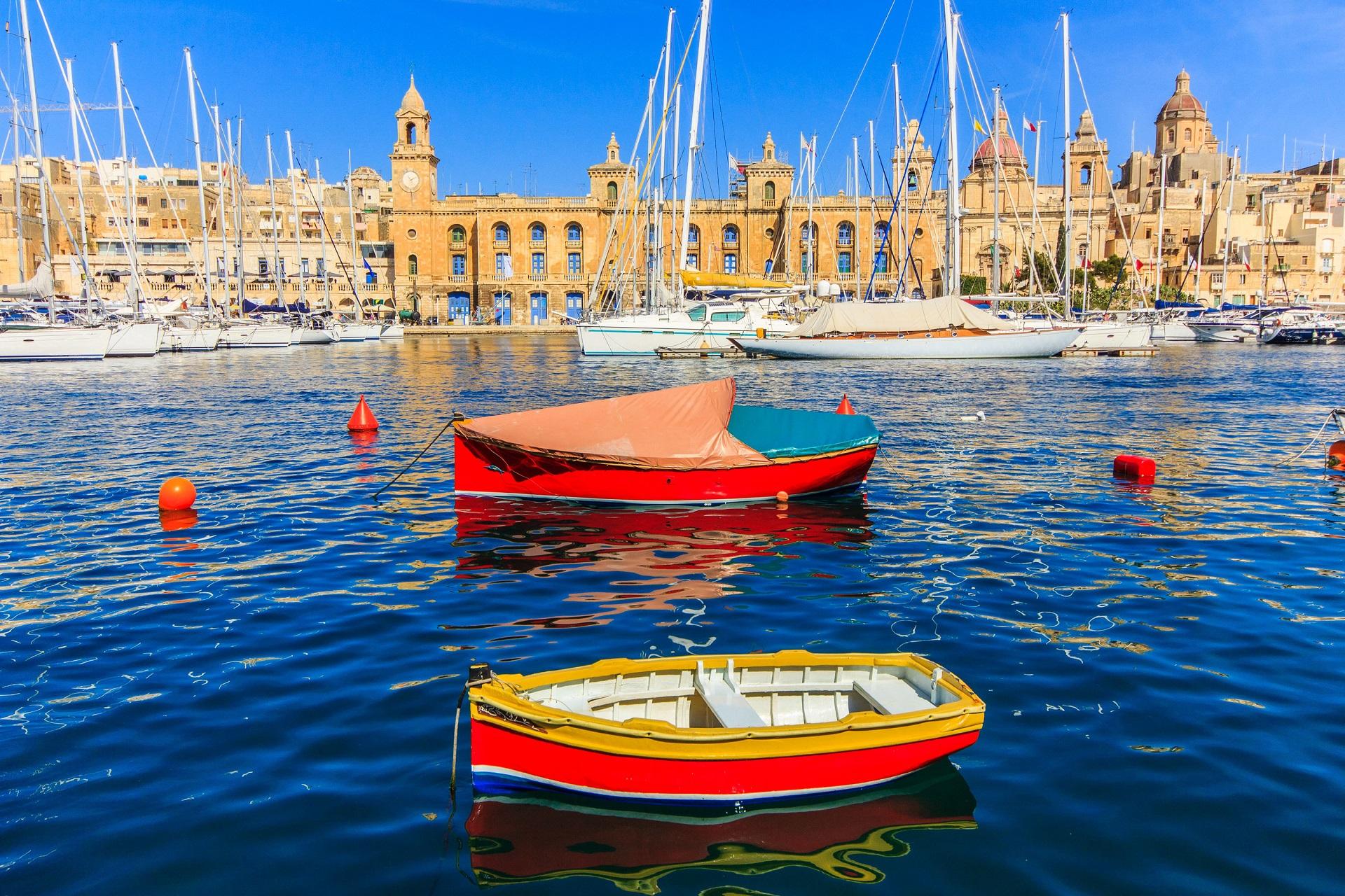 Летние каникулы на Мальте для детей | Английский для ребенка в ...