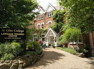 St.Giles College – London Highgate