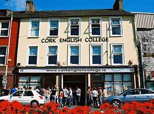 Изображение Cork English college Douglas Community School - Корк