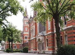 Школа Our World Dulwich College