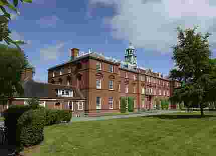 Discovery Summer Shrewsbury School