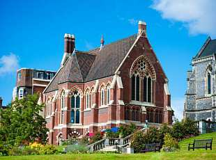Изображение Pilgrims Harrow School