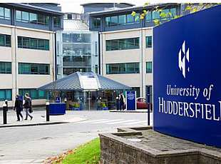 Университет University of Huddersfield - Хаддерсфилд