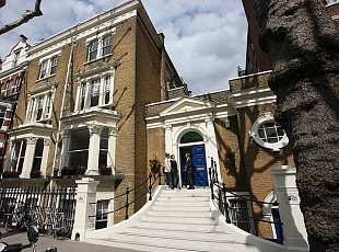 Изображение London School of English