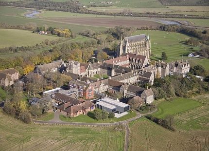 Bede's Lancing College