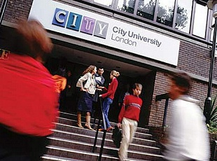 Университет INTO City University London