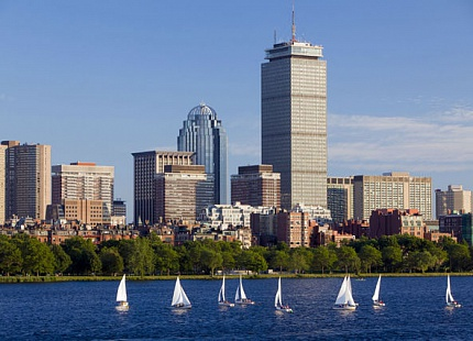 OISE - Boston