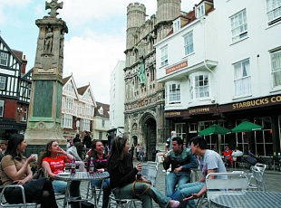 Изображение CATS College Canterbury