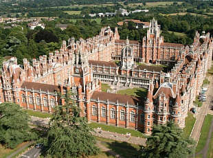 Изображение Oxford International Royal Holloway