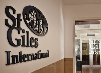 St.Giles International College - Нью-Йорк (Executive)