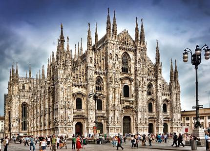 Linguadue - Милан